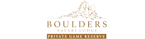 Boulders Safari Lodge Logo